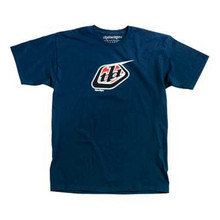 Troy Lee Designs Classic T-Shirt Navy