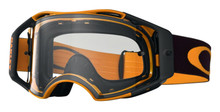 Oakley Airbrake Goggles Herlings With Clear Lens