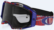 Oakley Airbrake Goggles Ryan Dungey With Clear Lens