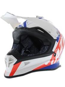 Lazer X8 Whip Helmet Blue
