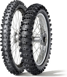 Dunlop Geomax MX11 Tyres