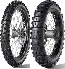 Dunlop Geomax F.I.M. Enduro (Road Legal) Tyres