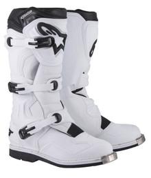 Alpinestars Tech-1 Boots White