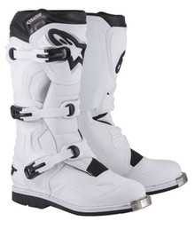 Alpinestars Tech-1 Boots White