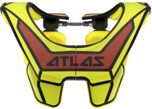 2015 Atlas Air Neck Brace Hi-Viz