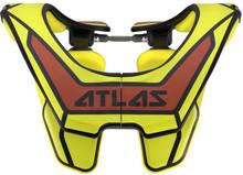 2015 Atlas Air Neck Brace Hi-Viz