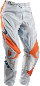 2016 Thor Phase Youth Vented Pants Doppler Cement/Orange