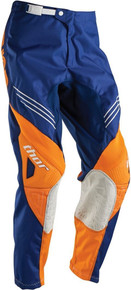 2016 Thor Phase Youth Pants Hyperion Navy/Orange