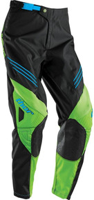 2016 Thor Phase Youth Pants Hyperion Green