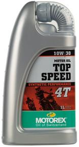 Motorex 10/30 4T Synthetic 1 Litre