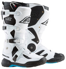 2016 O'Neal RDX Boots White