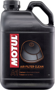 Motul A1 Air filter cleaner