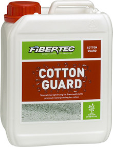 Fibertec Cotton Guard 2.5L
