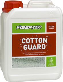 Fibertec Cotton Guard 5L