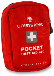 Lifesystem First Aid Pocket Kit