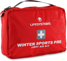 Lifesystem FIRSTAID LS Winter Pro Kit