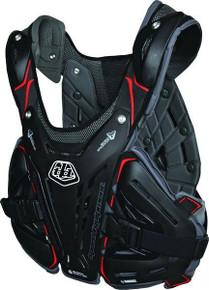 Troy Lee Designs/Shock Doctor BG5900 Chest Protector Black