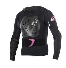 2016 Alpinestars Bionic 2 Stella Jacket Black/Violet