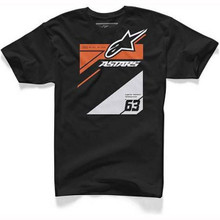 Alpinestars Chisel T-Shirt Black