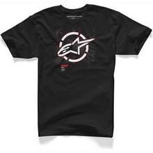Alpinestars Framework T-Shirt Black