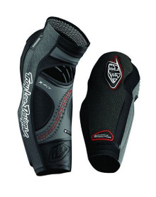 Troy Lee Designs/Shock Doctor EGL5550 Elbow/Forearm Guards