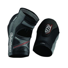 Troy Lee Designs/Shock Doctor EGS 5500 Elbow Guards Black