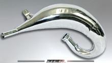DEP DEPT2605 2 Stroke/2T Exhaust Pipe KTM SX65 2002-08 Nickel