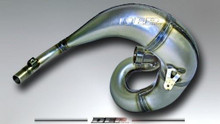 DEP DEP2209 2 Stroke/2T Exhaust Pipe KTM SX250 1998-99