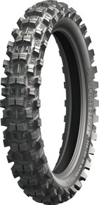Michelin Starcross 5 Soft 110/90 - 19 M/C 62M TT
