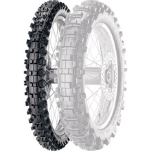 Metzeler MCE 6 DAYS EXTREME F 90/90-21M/C 54MM+S..