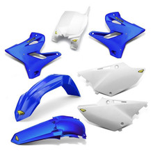 Cycra Full Plastics Kit Yamaha YZ125/250 15 Onward Blue/White