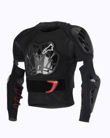 2016 Alpinestars Bionic Tech Jacket Black/White/Red