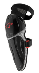 2016 Alpinestars Vapor Knee Guards Large/XLarge MX Motocross MTB DH