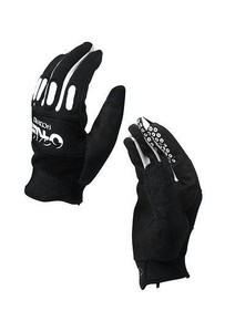 2016 Oakley Factory Gloves Black