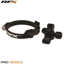 RFX Pro Launch Control (Black) Honda CRF250/450 04-16 Kawasaki KXF250/450 06-16 Suzuki RMZ250/450 07-16