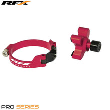 RFX Pro Launch Control (Red) Honda CRF250/450 04-16 Kawasaki KXF250/450 06-16 Suzuki RMZ250/450 07-16