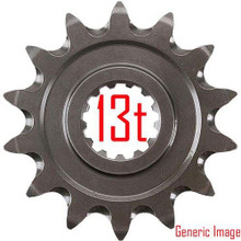 Renthal Front Sprocket 13T Yamaha YZ125 87-04
