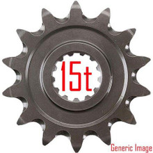 Renthal Front Sprocket 15T Honda CR85/80 86-ON