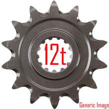 Renthal Front Sprocket 12T Kawasaki KX 125 94-ON