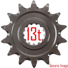 Renthal Front Sprocket 13T Kawasaki KXF450 06-ON