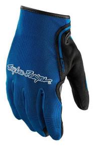 2017 Troy Lee Designs TLD XC Gloves Blue
