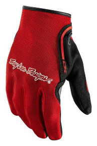 2017 Troy Lee Designs TLD XC Gloves Red