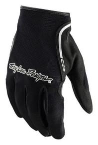 2017 Troy Lee Designs TLD XS Gloves Black