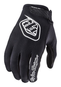2017 Troy Lee Designs TLD Youth Air Gloves Black