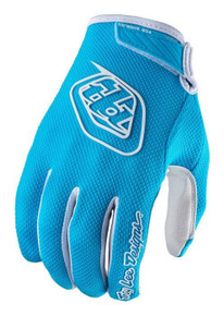 2017 Troy Lee Designs TLD Youth Air Gloves Light Blue