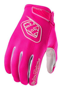 2017 Troy Lee Designs TLD Youth Air Gloves Flo Pink