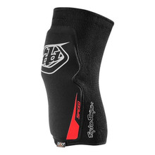 2017 Troy Lee Designs Youth Speed Knee Sleeve Black