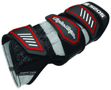 2017 Troy Lee Designs TLD/Shock Doctor WS5205 Right Wrist Support Black