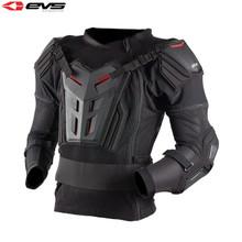 EVS Comp Suit Adult (Black) Size Large