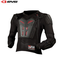EVS Comp Suit Youth (Black) Size Youth Large